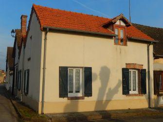 Vente maison NOGENT-LE-ROI - photo