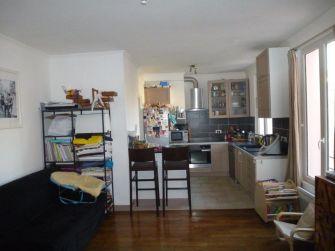 Vente appartement PARIS - photo