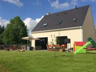 Vente maison CONDE-SUR-VESGRE - photo