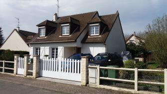 Vente maison Maulette - photo