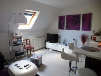 Sale apartment Houdan - photo