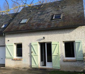 Sale house Chaudon - photo