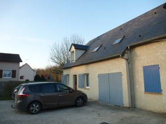 Vente maison Chaudon - photo