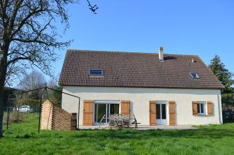 Sale house Rouvres - photo
