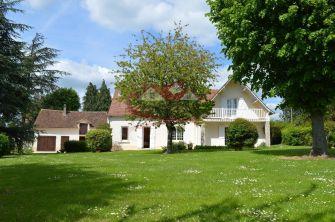 Vente maison Boutigny-Prouais - photo