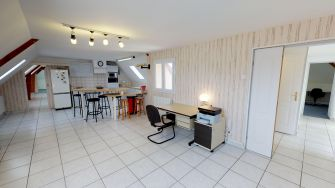 Sale apartment Condé-sur-vesgre - photo