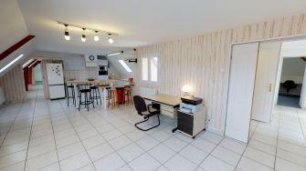 Vente appartement Condé-sur-vesgre - photo