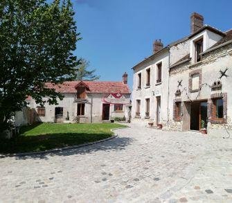 Sale house Flexanville - photo