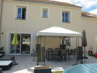 Sale house Maulette - photo