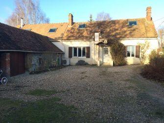 Sale house Boutigny-Prouais - photo