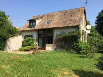 Vente maison Rouvres - photo