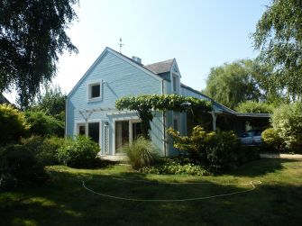 Sale house Boutigny-Prouais - photo