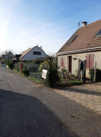 Sale house Bû - photo