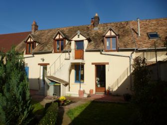 Sale house Marolles - photo