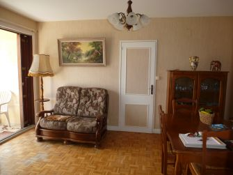 Sale apartment Epernon - photo