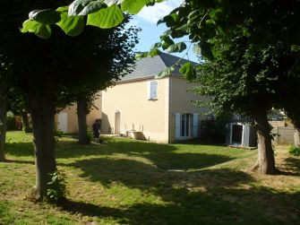 Sale house Orvilliers - photo