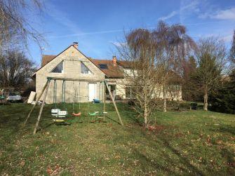 Sale house Adainville - photo