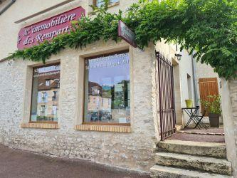 Agence immobilière à Houdan - Yvelines Ouest